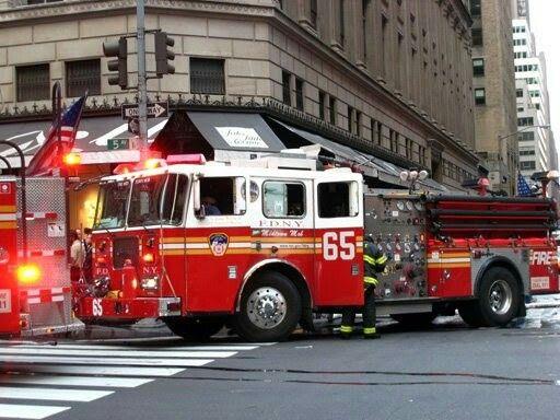 Camion de pompier am ricain camion de pompier am ricain - Leo le camion pompier ...