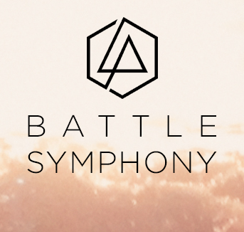 Linkin Park – Battle Symphony acapella