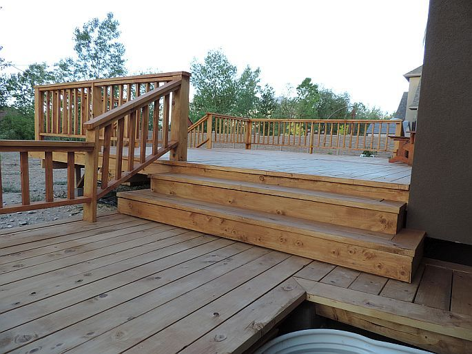 2x6 Cedar Decking Deck Decks Backyard Cedar Siding