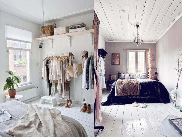 Witte Vloer. Modern Interieur Keuken Met Witte Vloer Houten Vloeren ...