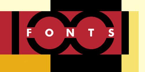 1001 Fonts Image
