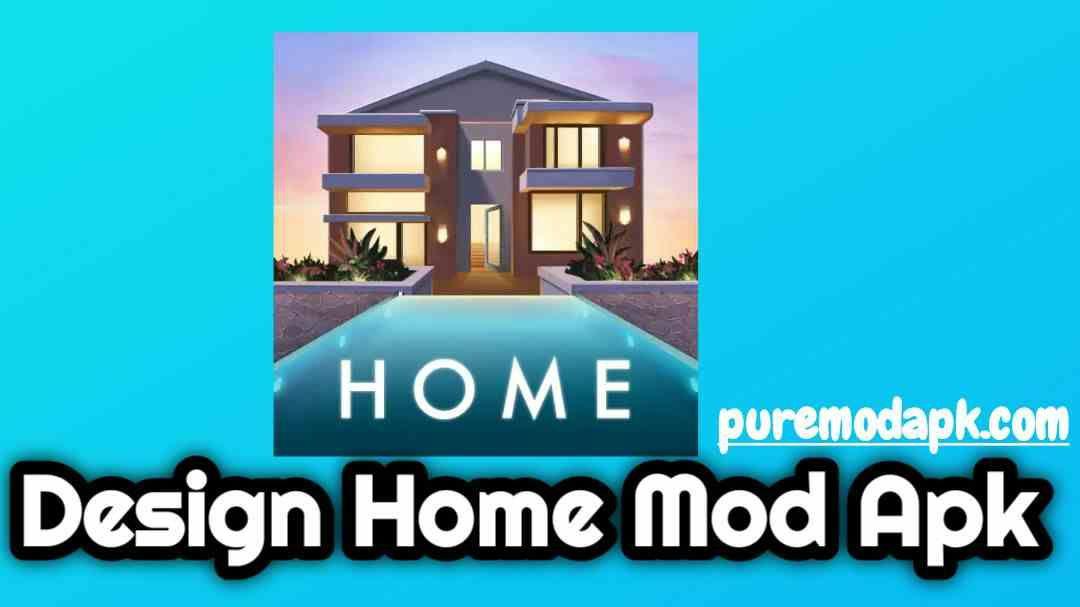 100 Unlimited Money Design Home Mod Apk House Design Money Design Design