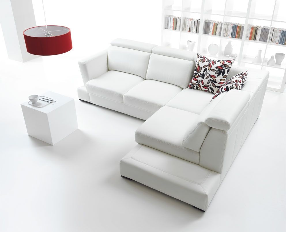 Modern Sofa Sets For Living Room White Modern Room