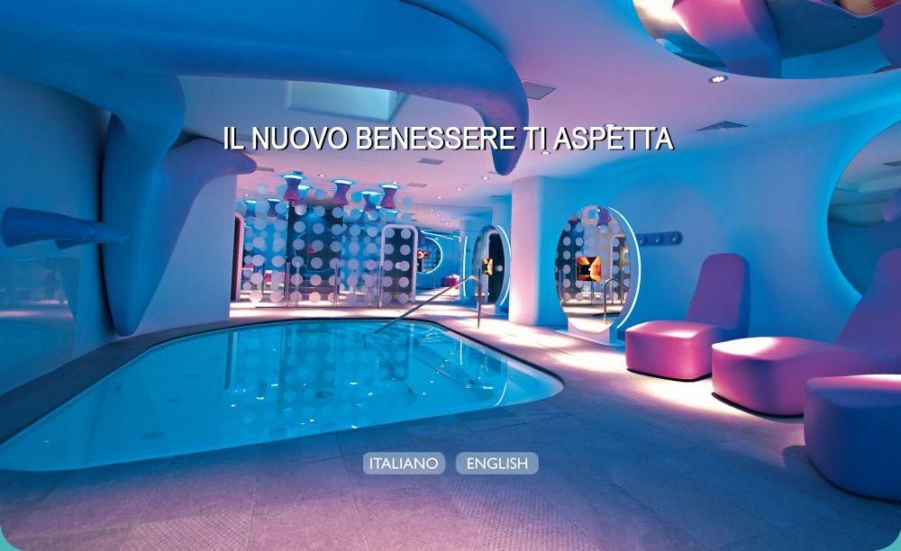 Le Terrazze SPA | Wellness & Spa | Pinterest | Spa and Wellness spa