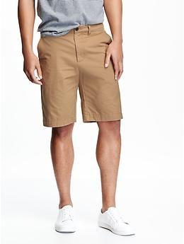 64a4bf98e83 11.50 USD Broken-In Khaki Shorts for Men (10 1 2