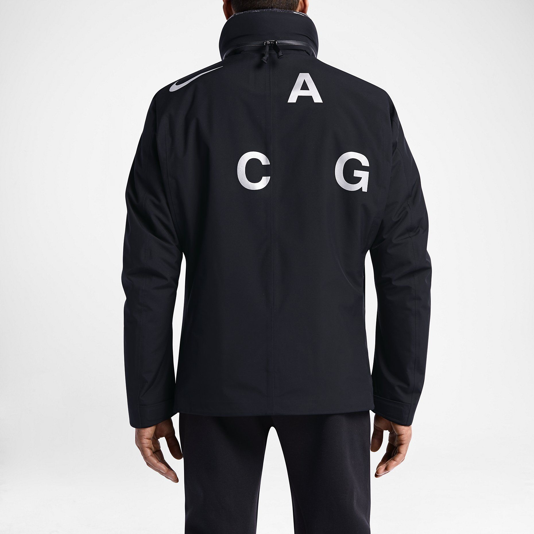 d5a524a7dd46 NikeLab ACG 2-In-1 Men s Jacket. Nike Store