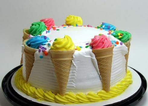 Unique Cake Ideas You can make your own frosting or buy it from
