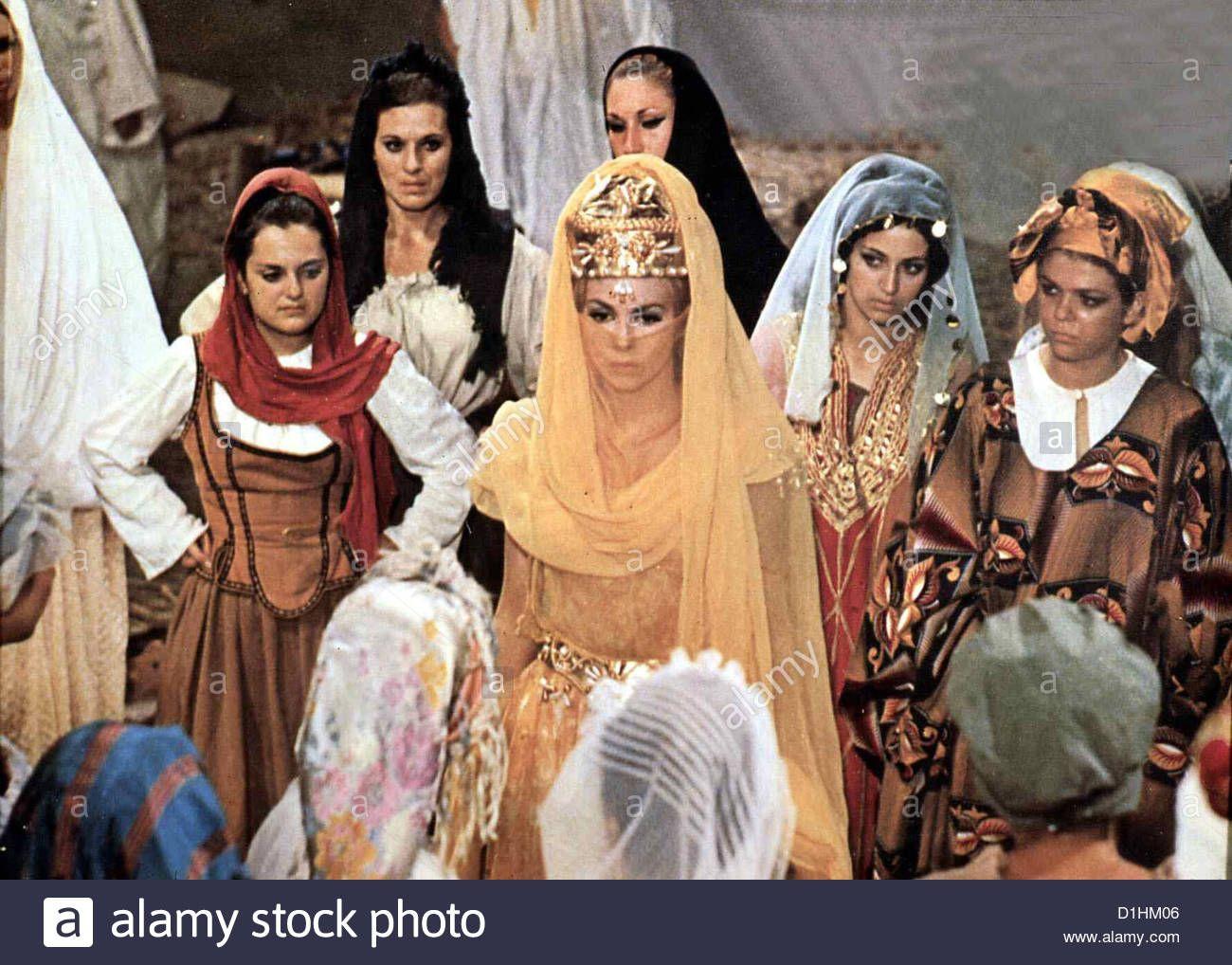 Angélique Und Der Sultan