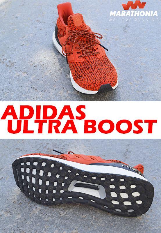 adidas boost trail mujer