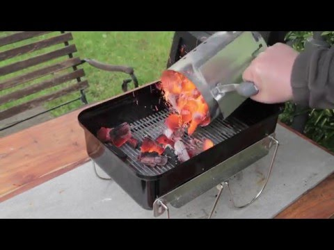 2 Weber Go Anywhere With Craycort Cast Iron Grates Youtube In 2020 Iron Grate Cast Iron It Cast