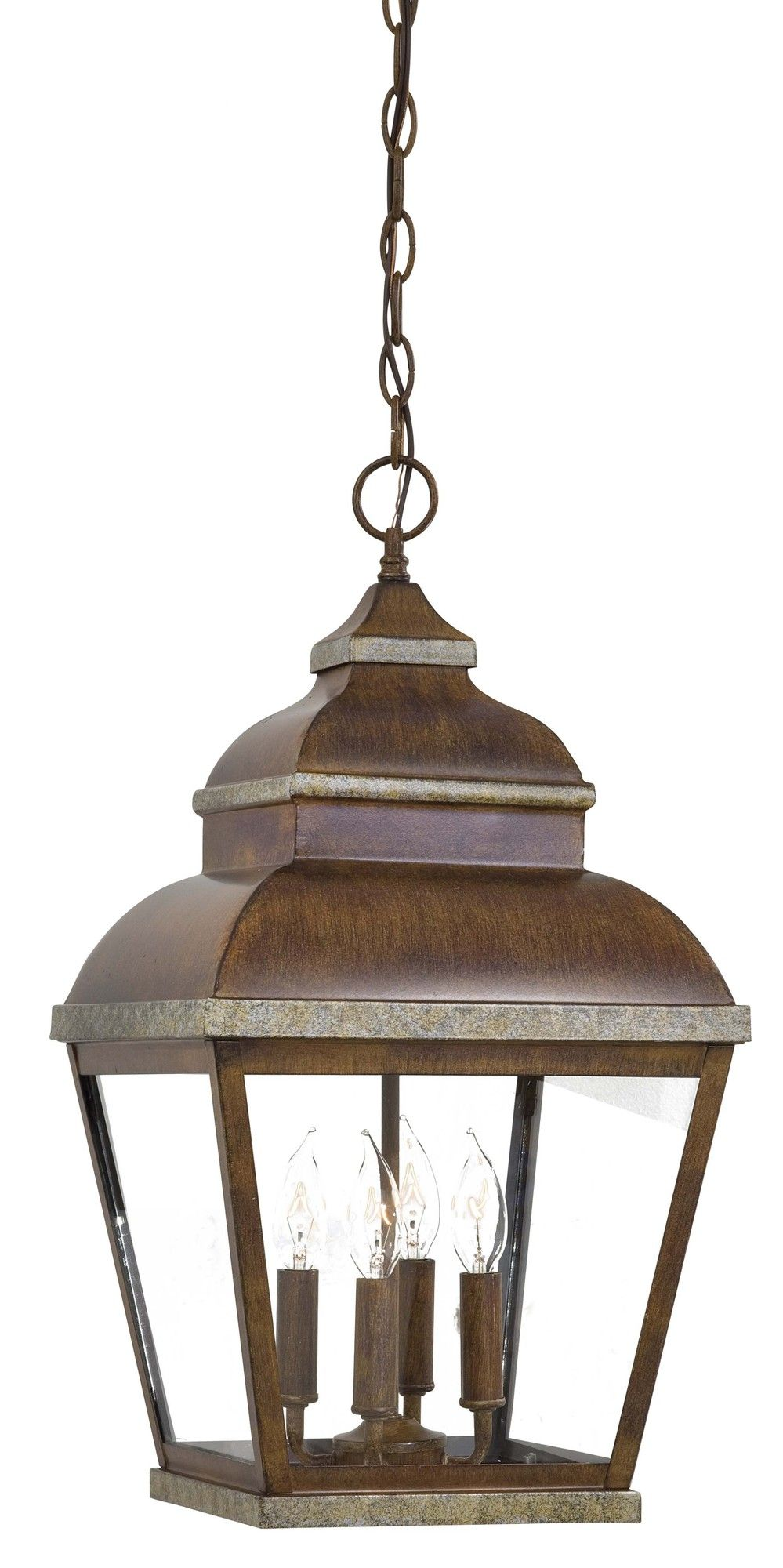 Great Outdoors By Minka Mossoro Outdoor Hanging Lantern With Images Outdoor Hanging Lanterns Outdoor Ceiling Lights