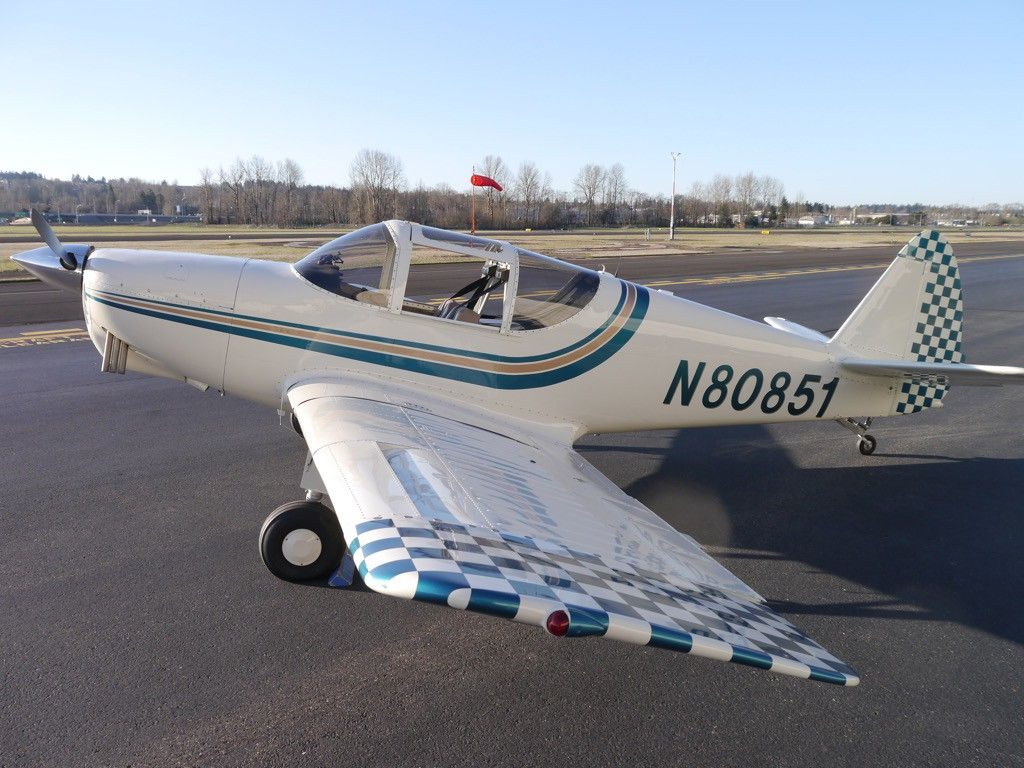 1946 Globe / Temco Swift GC-1B for sale in Portland, OR