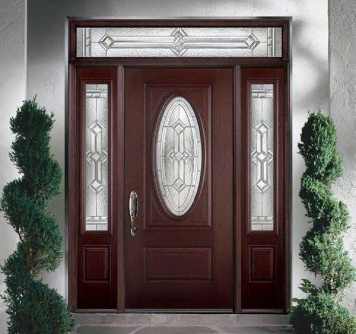 Modern Main Entrance Door Design | front door | Pinterest | Main ...