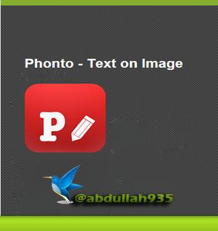 برنامج الكتابة على الصورphonto برنامج الكتابة على الصور Phonto Http Cutt Us Ociv Android Apps App Text