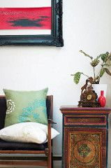 Indian Cupboard | by OM home