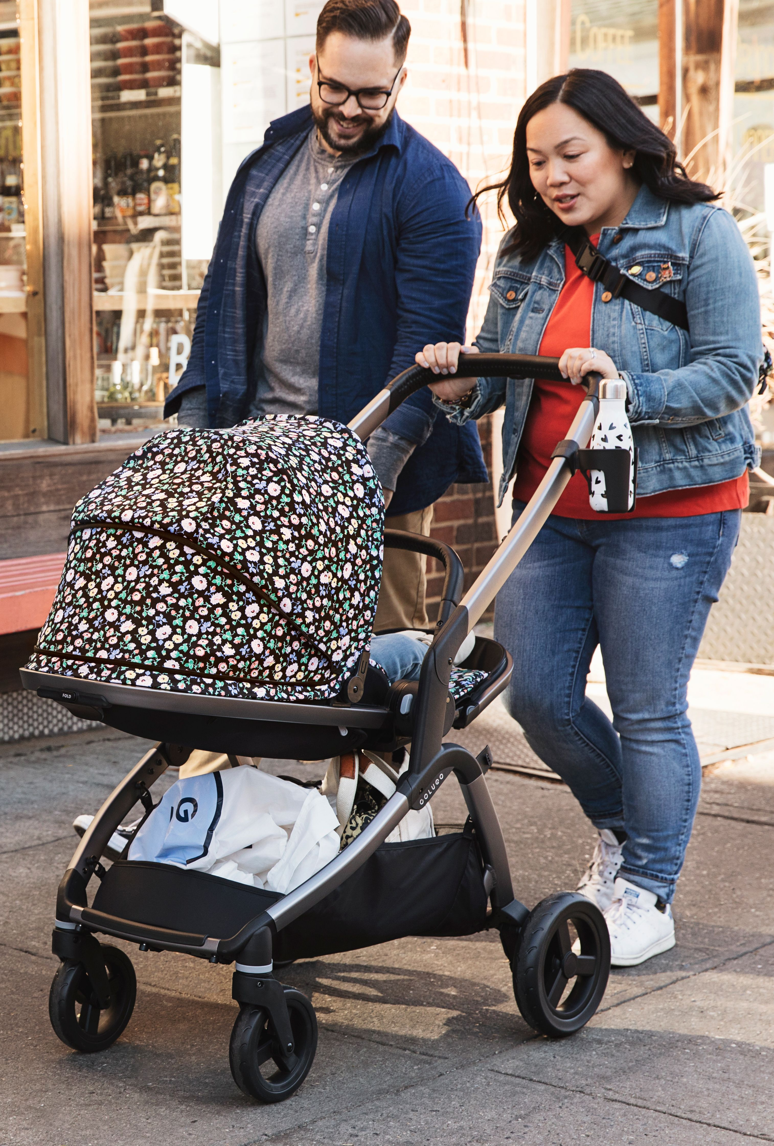 Pin on The Complete Stroller