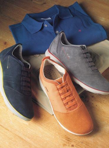 2016 Hot Sale Geox New Life Toe Cap Derby Shoes Men Black FMMAA69