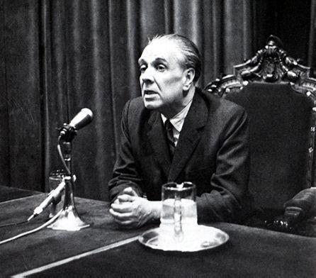 Ignoria: Jorge Luis Borges - El budismo Zen