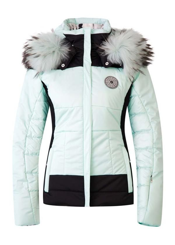 sportalm jacket harwood groen online kopen de skihut skiing snow skating pinterest. Black Bedroom Furniture Sets. Home Design Ideas