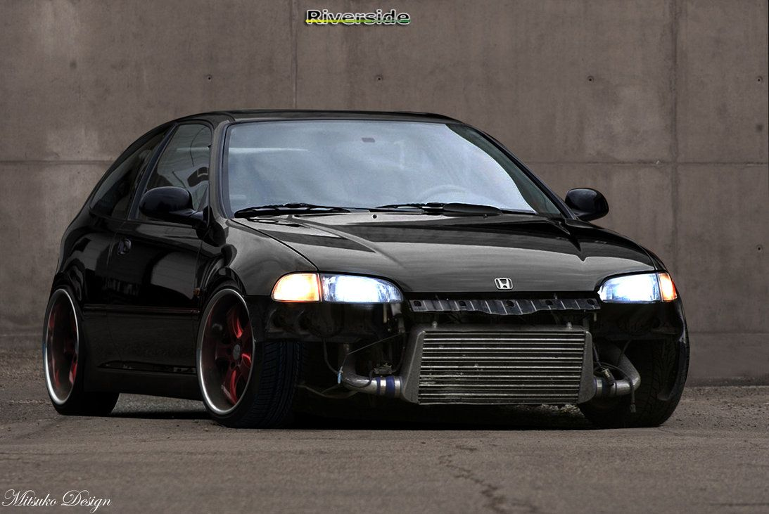 Honda Civic Eg Wallpaper Picture | Honda Civic Hatchback ...