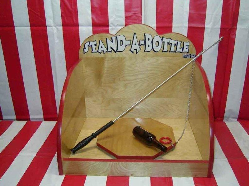 This is good for the older kids fun fair ideas Homemade games for adults