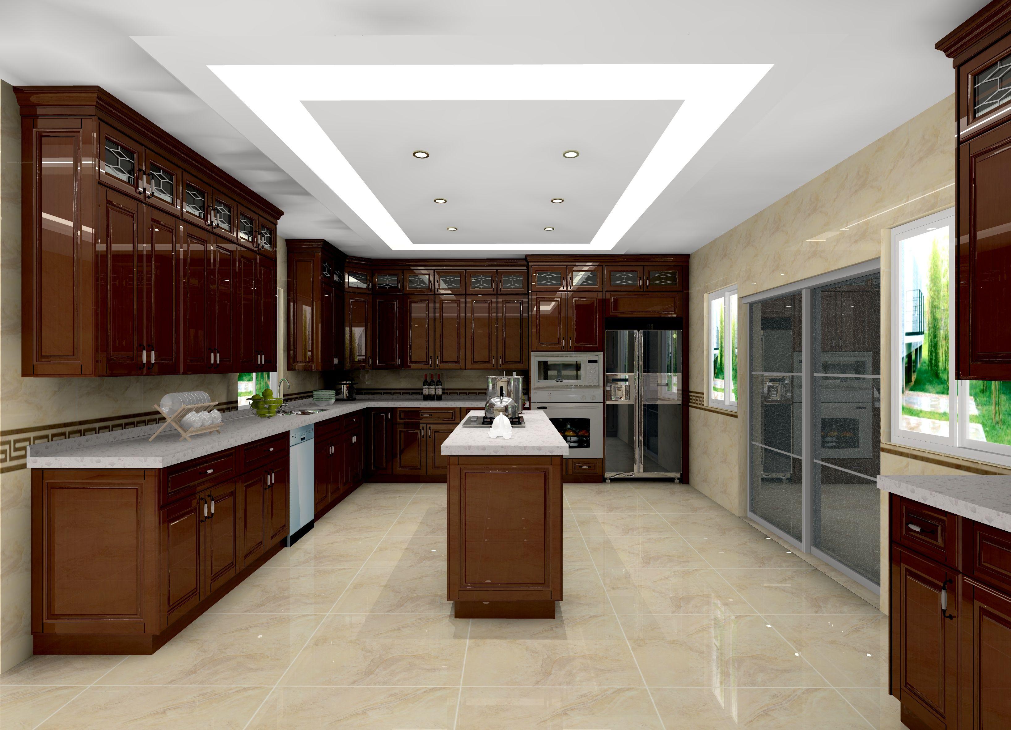 Kitchen Cabinet Solid Wood Kitchen Cabinets Kitchen Cabinet