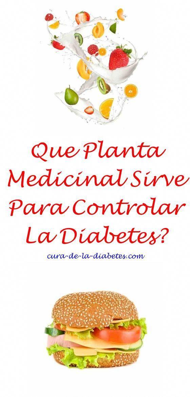 Diabetes tipo 2 dieta pdf