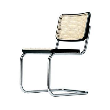 marcel bruer bauhaus 1929, there's one of these sitting in my local consign right now