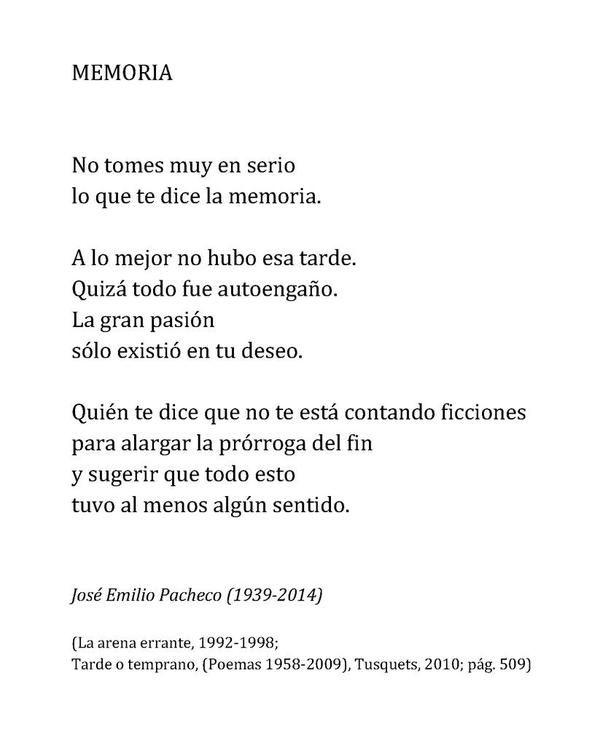 Un Poema Al Dia Unpoemaaldia Poemas Frases Profundas Frases Inspiradoras