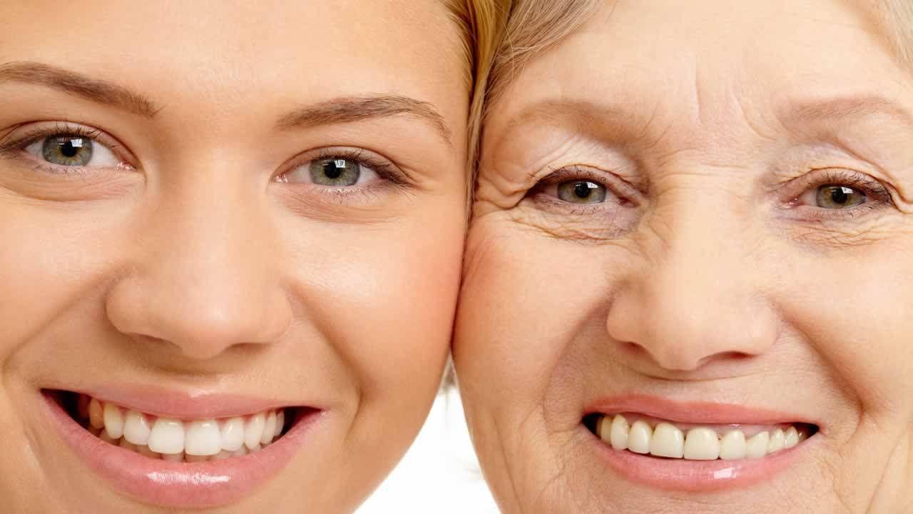 #Faire plus vieux que son âge s'expliquerait en partie par une variation génétique - Les News Eco .fr: Les News Eco .fr Faire plus vieux…