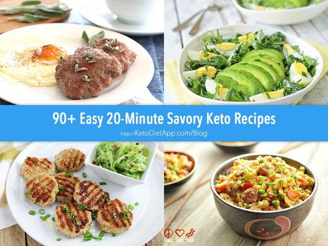 Blog With Images Food Recipes Quick Keto Meals Keto Recipes