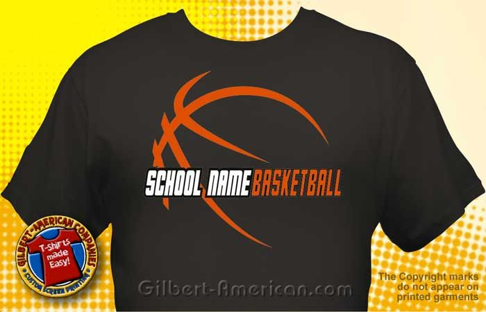 Superior T Shirt Design Ideas For Basketball Images