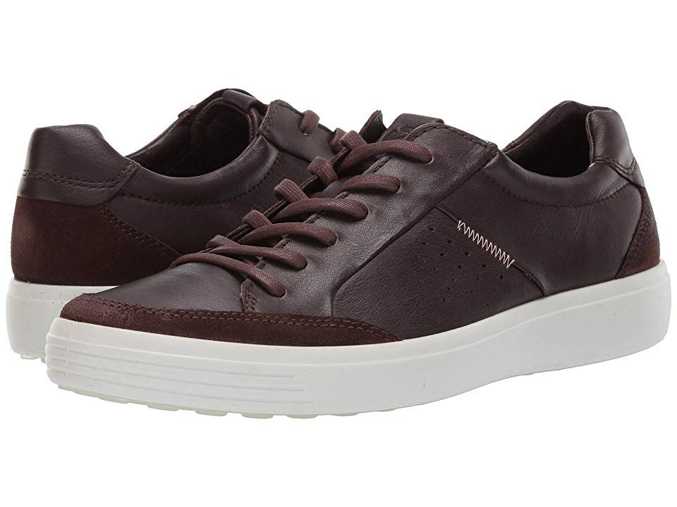 ECCO Soft 7 Relaxed Sneaker Men's Shoes