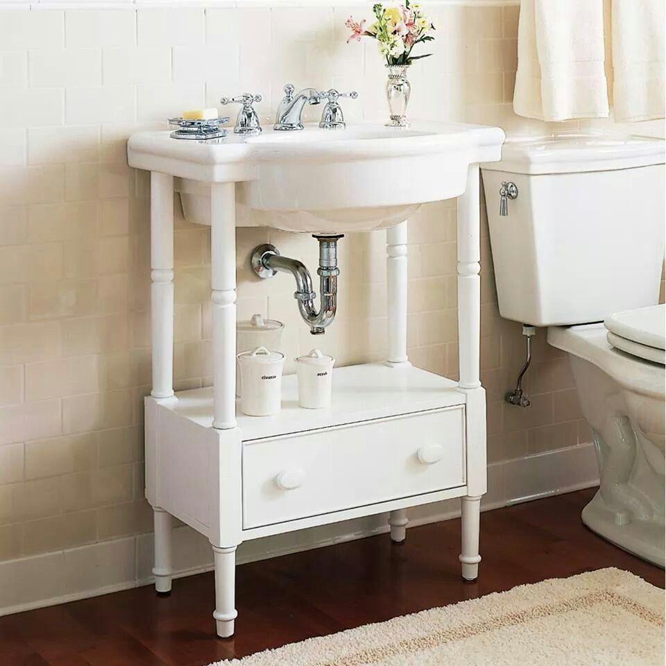 Pin de ixchel varela en baños   Muebles de baño ...