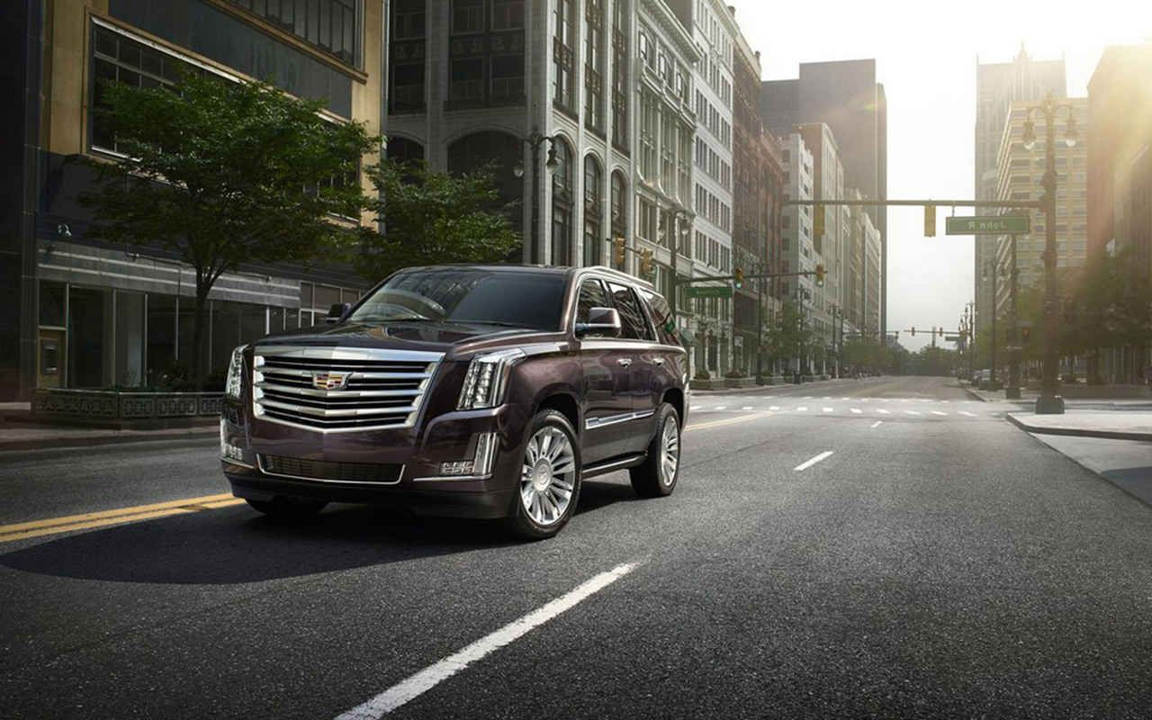 Cadillac cadillac escalade weight : Pin by Briant James on New Car Models 2017 | Pinterest | Cadillac ...
