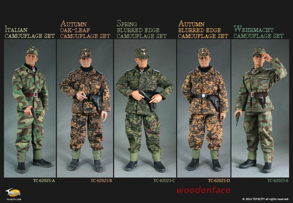 Lego Custom WW1 GERMAN SOLDIER Early War NEW Full Body Printing