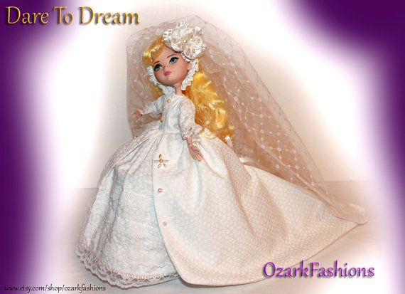 Ever after high alexandria by earlmommy2 on pinterest for White dress after wedding