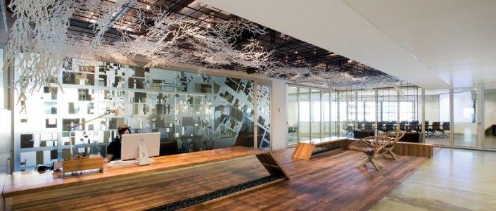 Captivating Best Interior Design * AECOM | Best Interior Designers @aecom #saudiarabia # Aecom #