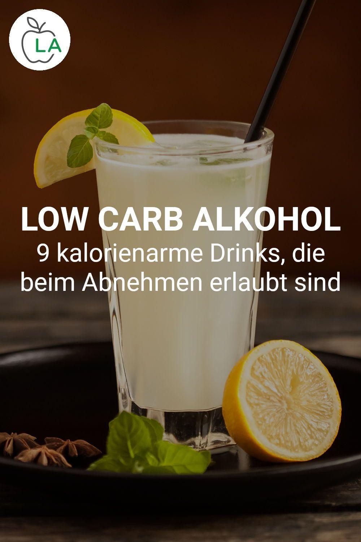 Low Carb Alkohol: Die 9 besten Getränke zum Abnehmen in..