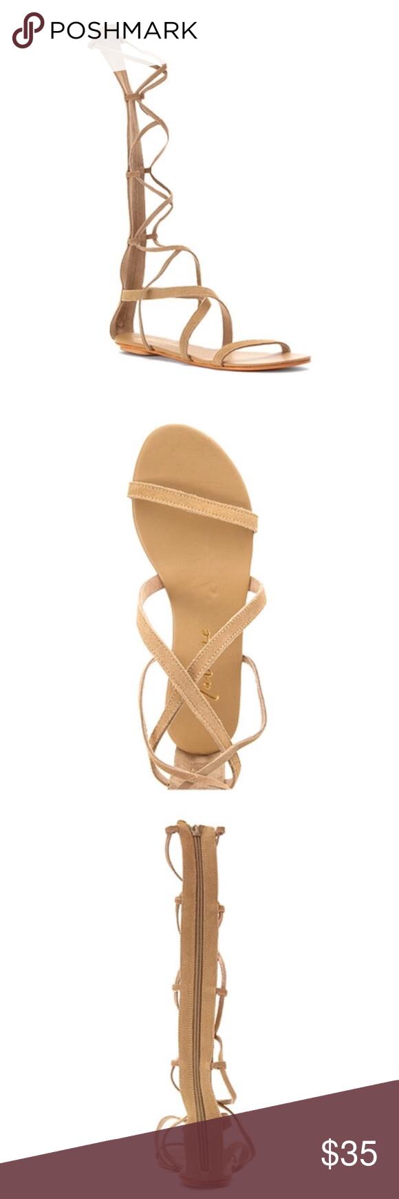 Matisse Atlas Gladiator Sandals Gladiator Sandals. Gently