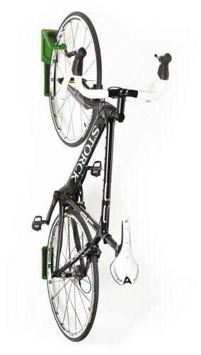 Endo Room Design: Award-winning Cycle Storage