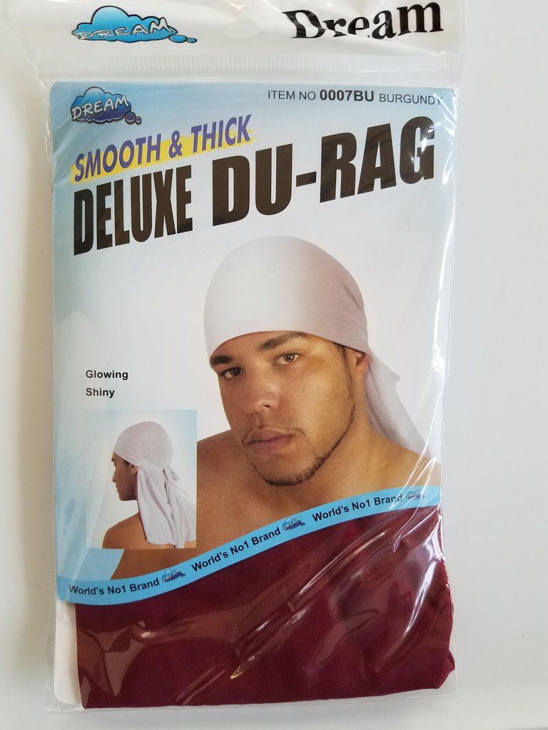 Set of 2 Green /& Yellow Smooth /& Thick Shiny /& Silky Deluxe Du Rag
