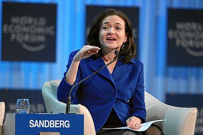 Sheryl Sandberg S 5 Tips On Salary Negotiation For Women