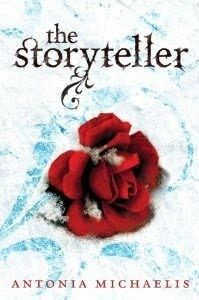 50 Books Like The Fault in Our Stars: 44. The Storyteller