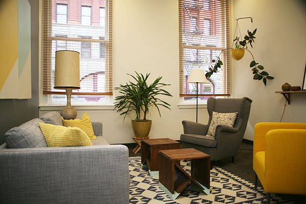 Rent Office Space For Portland Therapists Therapy Office Decor Therapist Office Decor Counseling Office Decor
