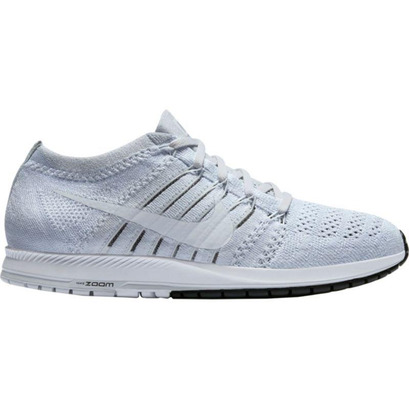 a556c63daea0 Nike Men s Air Zoom Flyknit Streak 6 Running Shoes