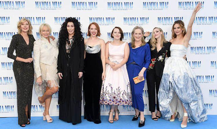 Mamma Mia 2 End Credits Does Mamma Mia Sequel Have Post Credit