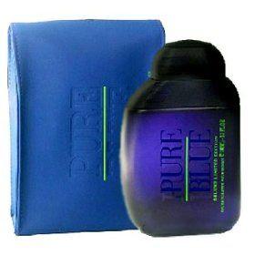 Pure Blue Deluxe 3.3 Edt Spr Men  Wholesale Price: $4.95
