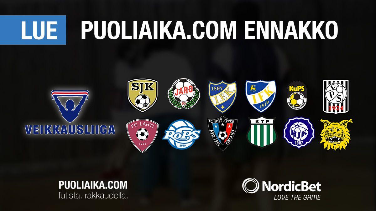 Puoliaika.com ennakko: Veikkausliigakierros   Perjantai ja täysi kierros Veikkausliigaa! Loistava startti viikonlopulle!  FC Lahti - SJK  Neljä peliä voitoitta pelannut Lahti kohtaa nel... http://puoliaika.com/puoliaika-com-ennakko-veikkausliigakierros-2/ ( #atomtanaka #hjk #jarorops #liigakierros #petteriforsell #Veikkausliiga #veikkausliigakierros #vetovihjeet #vetovinkitveikkausliiga #vpslahti)