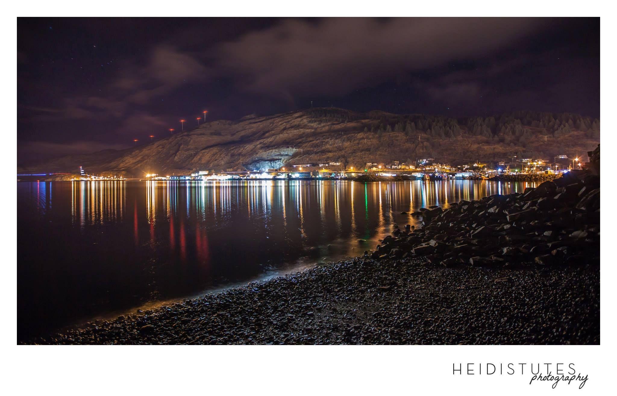 Kodiak, Alaska. By Heidi Stutes Photography. Scenery